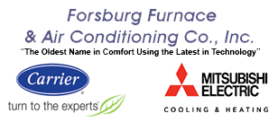 Forsburg Furnace Co